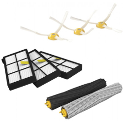Kit aspirazione IRobot - Kit iRobot 820303