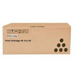 Toner Ricoh - Nero - originale - cartuccia toner 821242