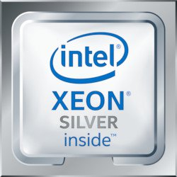 Processore Hewlett Packard Enterprise - Xeon silver 4114 / 2.2 ghz processore 826850-b21