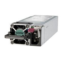 Alimentatore Gaming Hewlett Packard Enterprise - Hpe - alimentatore - hot-plug / ridondante - 1600 watt - 1736 va 830272-b21