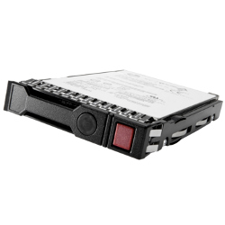 Hard disk interno Hewlett Packard Enterprise - Hpe 3tb 6g sata 7.2k 3.5in nhp-sty
