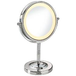 Specchio BABYLISS - Specchio luminoso circolare 8435E