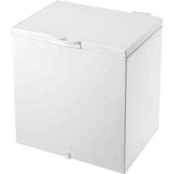 Congelatore Indesit - OS1A200H2 Orizzontale 204 Litri Classe A+