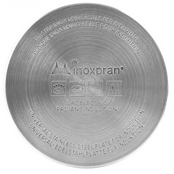 Piastra PENGO - Piastra universale per Induzione INOXPRAN 12 cm