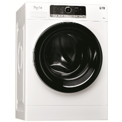 Lavatrice Whirlpool - SUPREME 8414