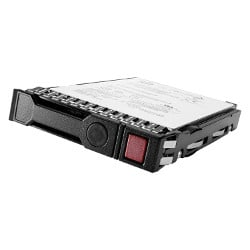 Hard disk interno Hewlett Packard Enterprise - Hpe 4tb sata 7.2k lff sc 512e ds