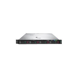 Server Hewlett Packard Enterprise - Hpe proliant dl360 gen10 entry - montabile in rack 867961-b21