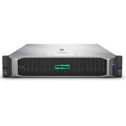 Server Hewlett Packard Enterprise - Hpe proliant dl380 gen10 entry - montabile in rack 868709-b21