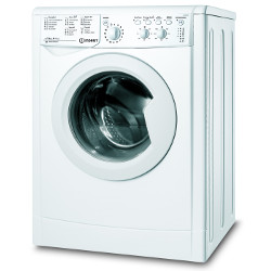 Lavatrice Indesit - IWC 61052 C ECO IT Cl. A++ 1000 giri 6Kg