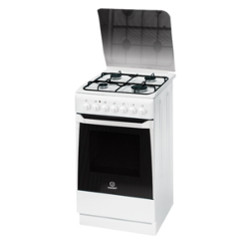 Cucina a gas Indesit - KN1G11SWIS  869990968340 TP2_869990968340