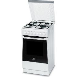 Cucina a gas Indesit - KN1G11SWIS