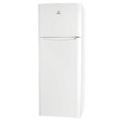 Frigorifero Indesit - TIAA 12 V.1 Doppia porta Classe A+ 60 cm Bianco