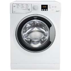 Lavatrice Hotpoint Ariston - RSF 803 S IT 8 Kg 60.5 cm Classe A+++