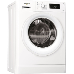 Lavasciuga Whirlpool - FWDG86148W EU 8 Kg / 6 Kg Profondità 54 cm Classe A