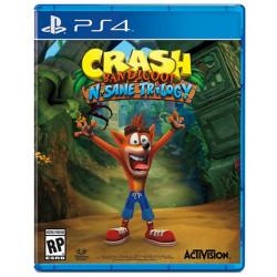 Videogioco Activision - Crash Bandicoot N.Sane Trilogy PS4
