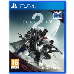 Videogioco Activision - Destiny 2 PS4
