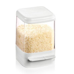 Contenitore Tescoma - Contenitore igienico per frigorifero spargiformaggio 70x80x110 mm