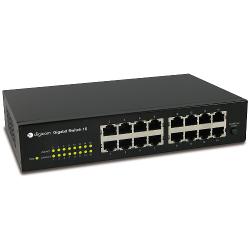 Switch Digicom - SWG16-Z01 Gigabit Ethernet 16 Porte