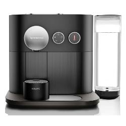 Macchina da caffè Krups - Nespresso Expert XN6008 Nero Off Black