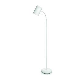 Piantana Philips - HIMROO Lampada da terra Bianco in Metallo