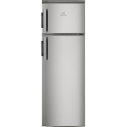 Frigorifero Electrolux - EJ2823AOX2 Doppia porta Classe A++ 54.5 cm Acciaio inossidabile