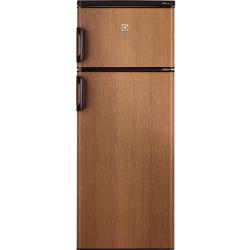 Frigorifero Electrolux - RJ2300AOD2 Doppia porta Classe A+ 54.5 cm Noce