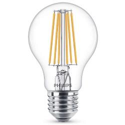 Lampadina LED Philips - Classic E27, 60W