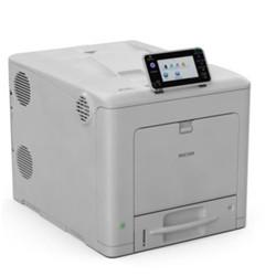 Stampante laser Ricoh - Sp c352dn - stampante - colore - led 938651