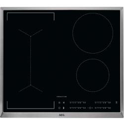 Piano cottura a induzione AEG - IKB64443XB 4 Zone cottura Larghezza 57.6 cm