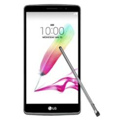 Smartphone LG - Lg g4 stylus titan