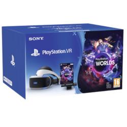 Visore PSVR MK4 + Camera + VR Worlds VCH Occhiali immersivi FPV