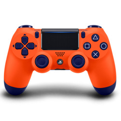 Controller Sony - Dualshock 4 Sunset Orange Special Ed. PS4