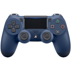 Controller Sony - DualShock 4 PS4 Midnight Blue