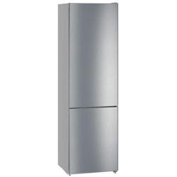 Frigorifero LIEBHERR - CNPel 4813 Combinato Classe A+++ 60 cm No frost Acciaio inossidabile