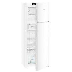 Frigorifero LIEBHERR - CTN 5215 NoFrost Doppia porta Classe A++ 69.7 cm Bianco