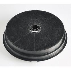 Cappa Glem Gas - 9NCACI Accessorio per cappe Dato non disponibile cm Non pertinente m3/h Nero