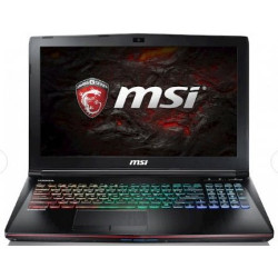 Notebook Gaming MSI - Ge62vr 7rf Apache Pro