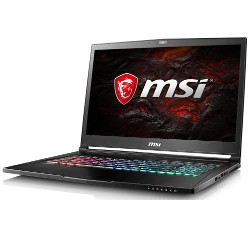 Notebook MSI - Gs73vr7rg-017it/i716g 512ssd 2t 17.