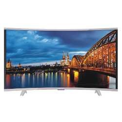 TV LED AKAI - CTV654 TS Ultra HD 4K Curvo