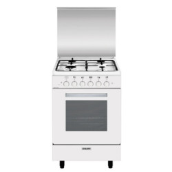 Cucina a gas Glem Gas - A554GX