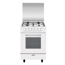 Cucina a gas Glem Gas - A554MX6