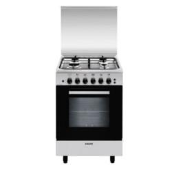 Cucina a gas Glem Gas - A554VI