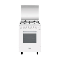 Cucina a gas Glem Gas - A654MX6