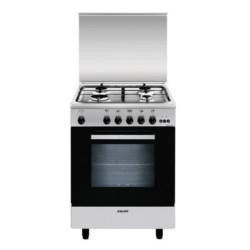 Cucina a gas Glem Gas - A654VI