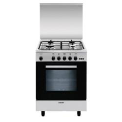 Cucina a gas Glem Gas - A664VI