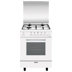 Cucina a gas Glem Gas - A664VX