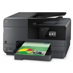 Imprimante  jet d'encre multifonction HP Officejet Pro 8620 e-All-in-One - Imprimante multifonctions - couleur - jet d'encre - Legal (216 x 356 mm) (original) - A4/Legal (support) - jusqu'à 34 ppm (copie) - jusqu'à 34 ppm (impression) - 250 feuilles - USB 2.0, LAN, Wi-Fi(n), hôte USB, NFC