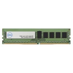 Memoria RAM Dell - Dell 32gb certified memory module - 2rx4 ddr4 rdimm 2400mhz