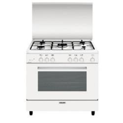 Cucina a gas Glem Gas - A965GX