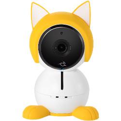 Supporto per videocamera Netgear - Baby kitten character - kit accessori fotocamera aba1000-10000s